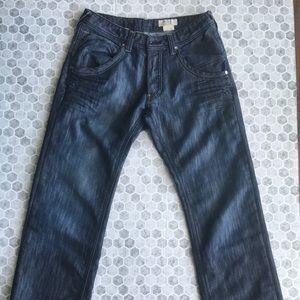 H&M men's jeans size 32x30